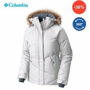 Columbia Omni-Shield Down Jacket